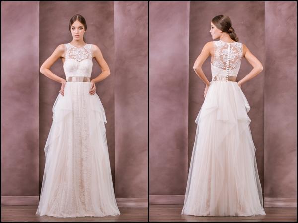 Venera Gown
