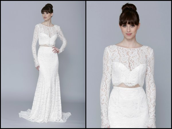 Interview with Don O\'Neill from Theia Couture | Bella Bleu Bridal