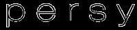 Persy Bridal Logo