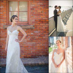 Rachel - Bella Bleu Bridal - Bride