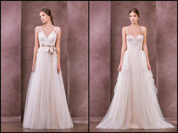 Inna Gown & Ava Gown