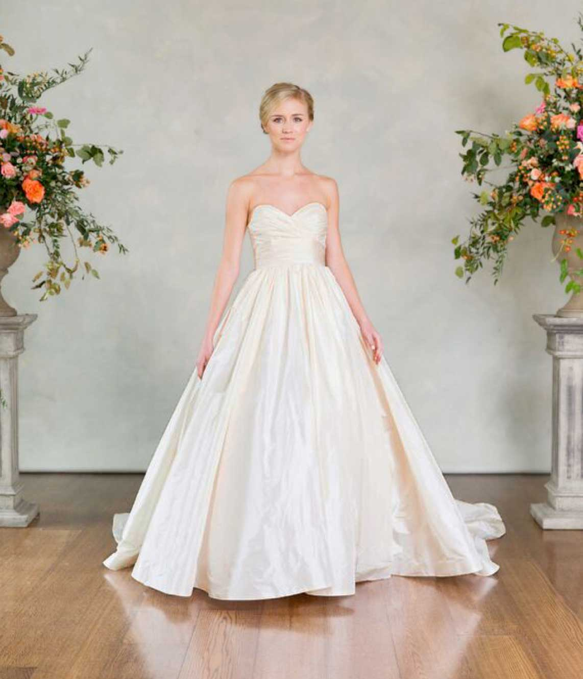 debutante gowns chicago | Bella Bleu Bridal