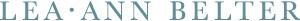 Lea Ann Belter Bridal Designer logo