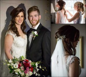 Carolyn - Bella Bleu Bridal - Bride