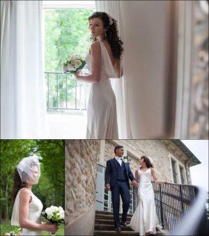 Kasey - Bella Bleu Bridal - Bride