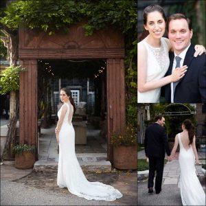 Maxie - Bella Bleu Bridal - Bride