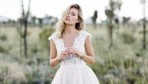 Made With Love Bridal Carrie Dress