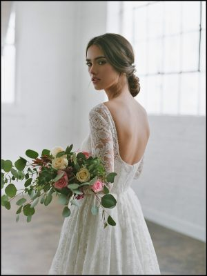 Jean and Jewel Bridal Trunk Show June 9-July 1 2017