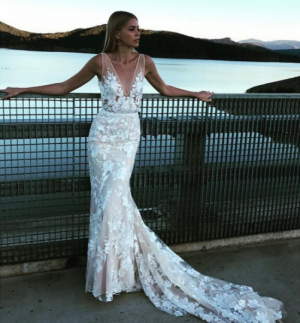 Bella Bleu Bridal - Stevie from Made With Love
