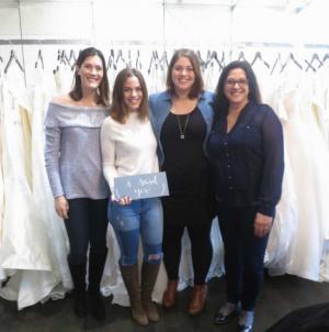 Bella Bleu Bridal group 2
