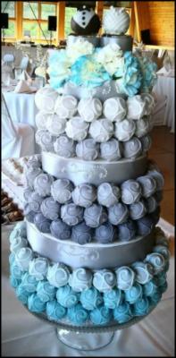 Cake bite by Cakes Decor