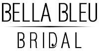 Bella Bleu Bridal Logo Oct. 2017