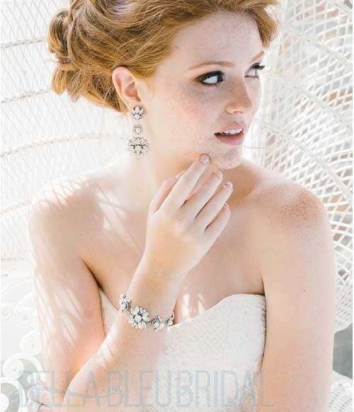 SARA GABRIEL- STEPHANIE BRACELET