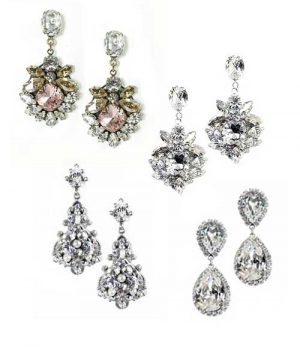 Jewelry Category Image for BellaBleuBridal.com