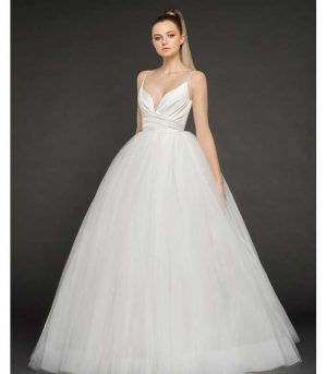blush-hayley-paige-bridal-style-1856-olympia-front