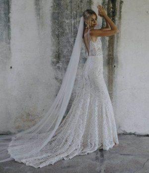 bridal veils category image