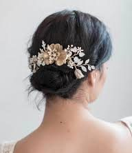 Bridal Headpieces Category Image