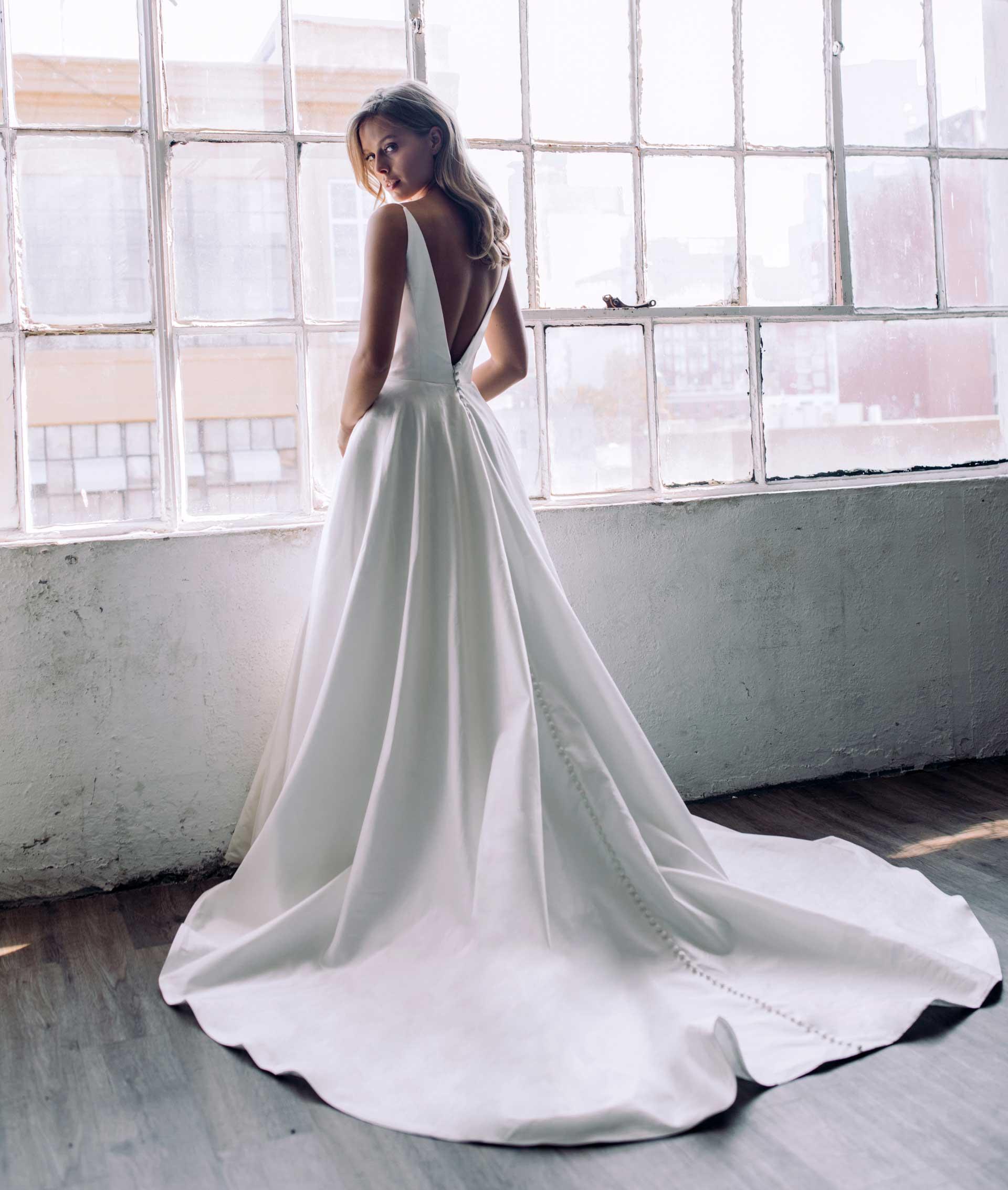 Bella Bleu Bridal