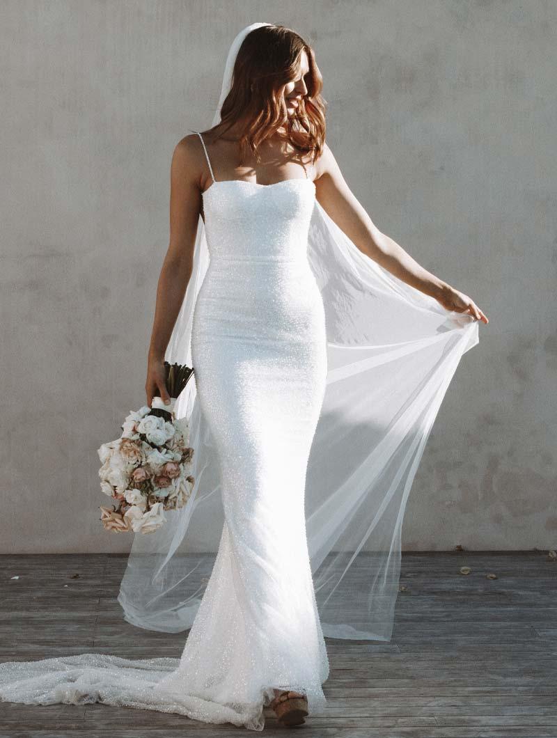 Made With Love Lola Bridal Dress