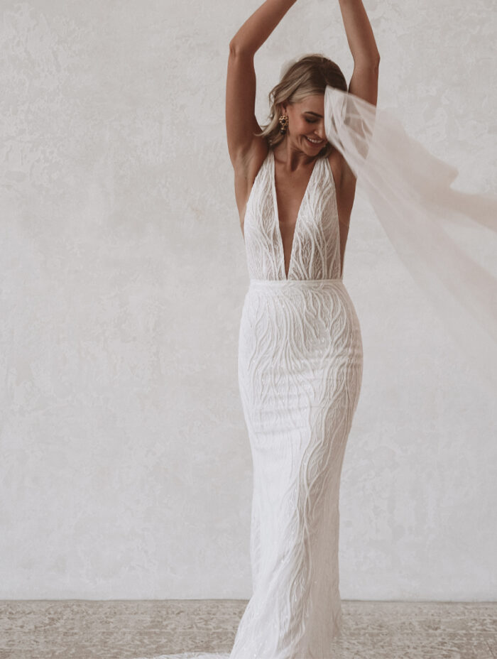 Made with Love MWL bridal designer Ryder Gown