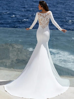 Alabama Bridal Gown by Pronovias
