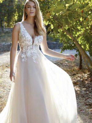 Eddy-K-Italia-Bridal-Adele-VE-EK1401-VE-full