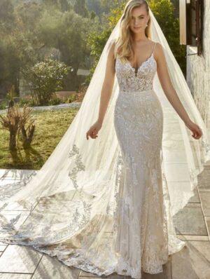 Eddy-K-Italia-Bridal-Mia-EK1402-and-veil