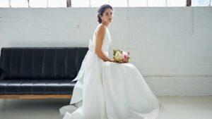 Daalarna Bridal WSP 616 front