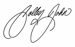 Colby John Logo